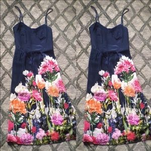 Anthropologie moulinette soeurs dress like new